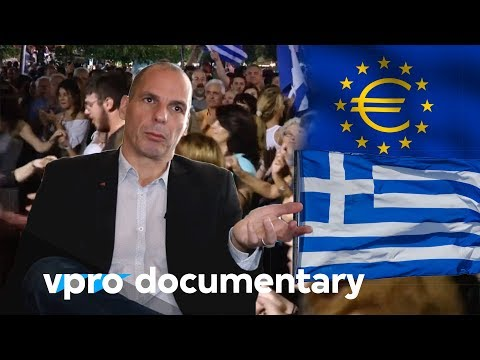 People, power and Varoufakis - VPRO documentary - 2016