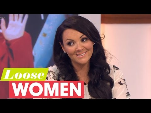 Martine McCutcheon Says Hugh Grant Is Fabulously Filthy And A Great Kisser!  Loose Women