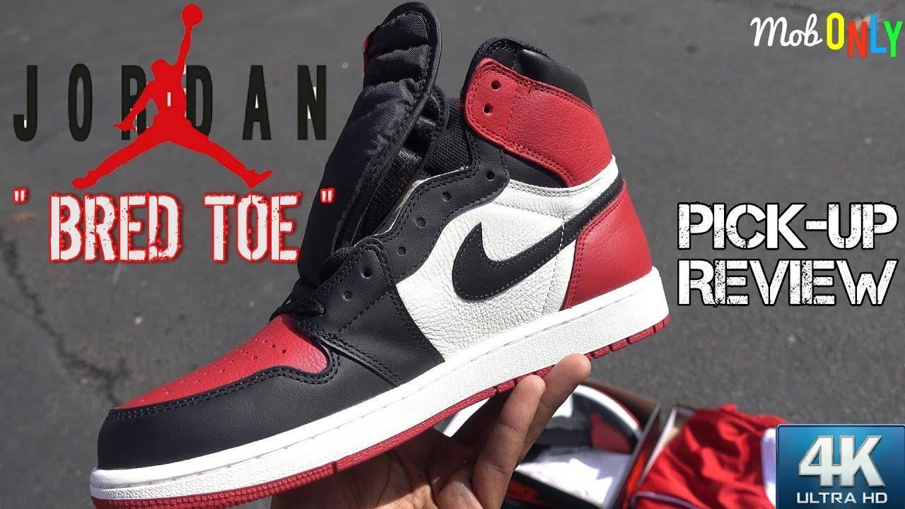watch 1401d 794a9 Nike Air Jordan 1 High