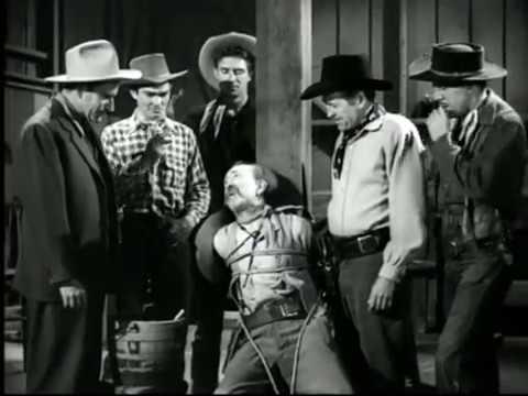 The Fighting Frontiersman 1946