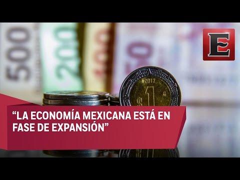 Análisis de los indicadores económicos del INEGI