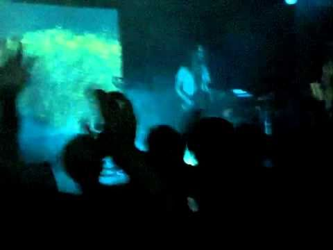 Ratatat - Bob Gandhi Live In Seattle