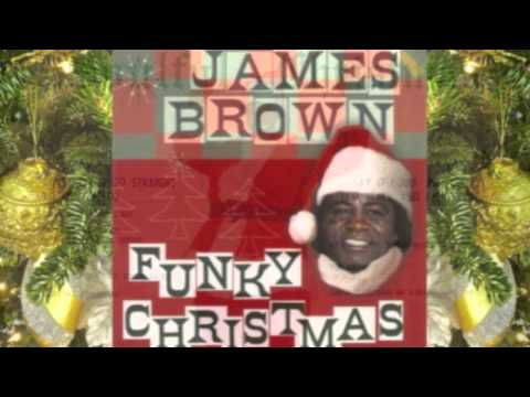 James Brown - Soulful Christmas - 45 to 33rpm - YouTube