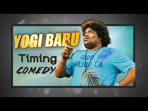 Yogi Babu Timing Comedy Scenes | Silukkuvarupatti Singam | Yenda Thalaiyila Yenna Vekkala