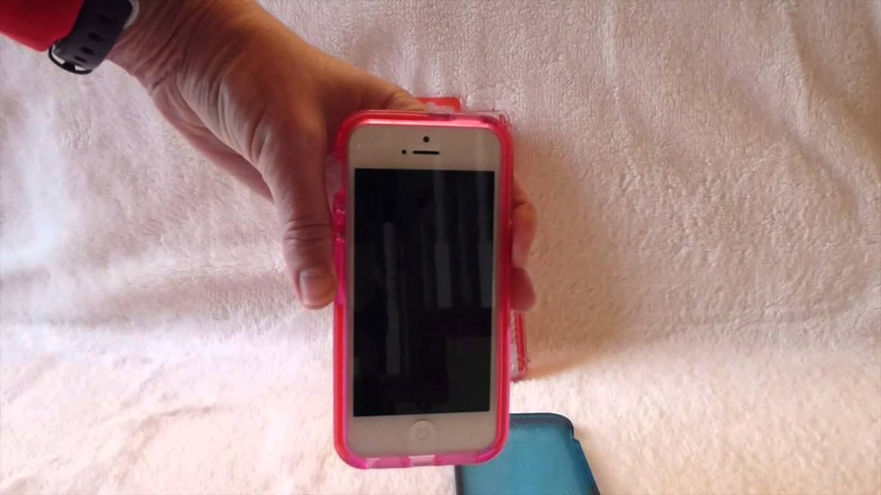how to make iphone 5 perform better
