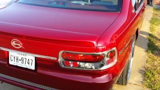 96 Caprice/Impala on 28