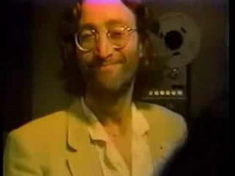 John Lennon Yoko Ono Double Fantasy