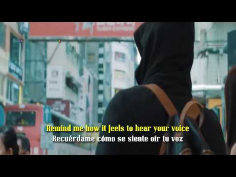 Alan walker sing  Me To Sleep  sub español