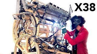 38 Is A Magic Number Marble Machine X 89.mp3