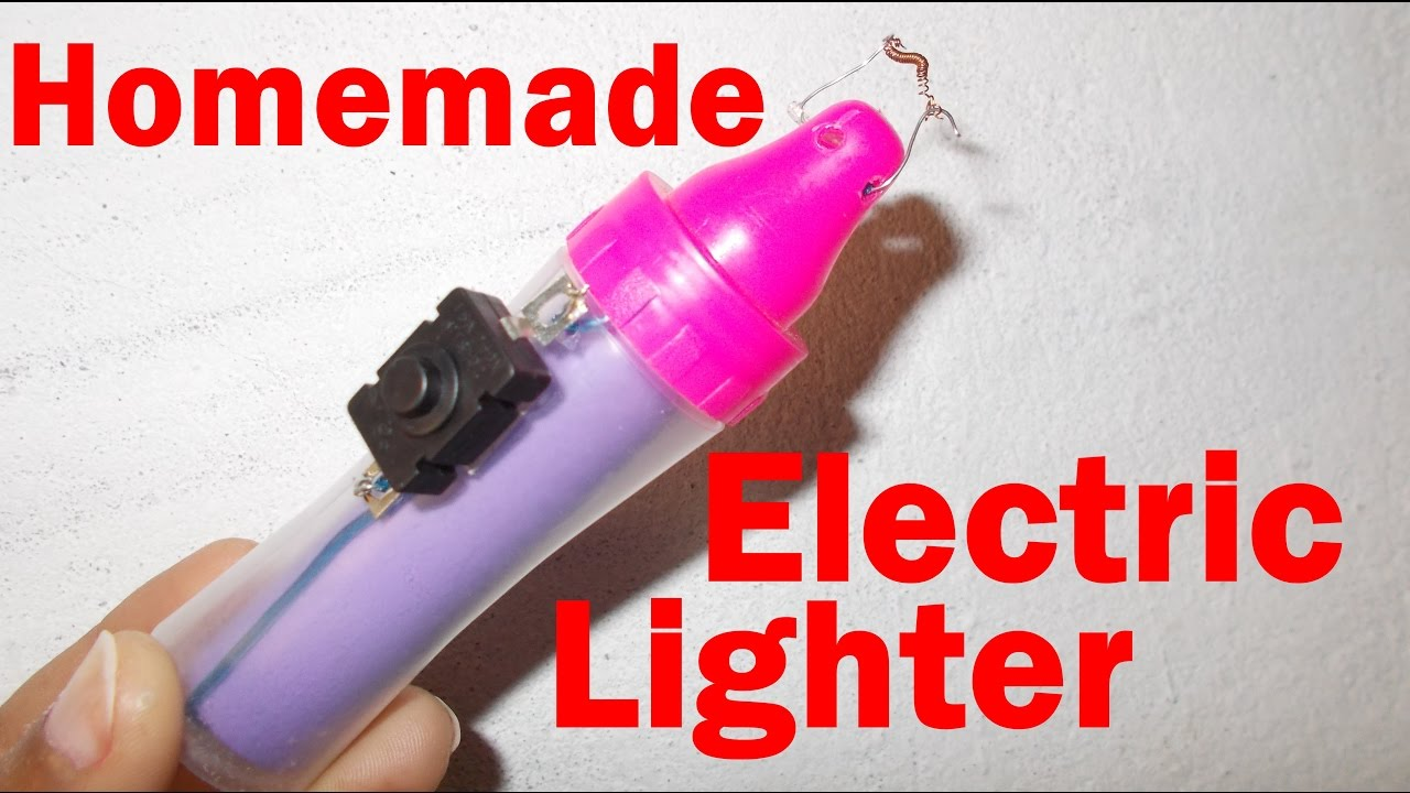 Hot Wire Lighter Center Engine21hp Briggs Stratton Diagram Parts List For Model 107289920 How To Make An Electric Homemade Youtube Rh Com Fuse Diy