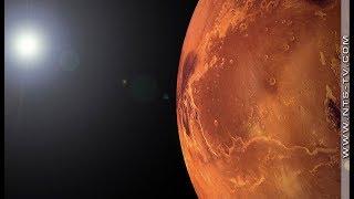 «Лукоморье». Уроки астрономии: планета Марс