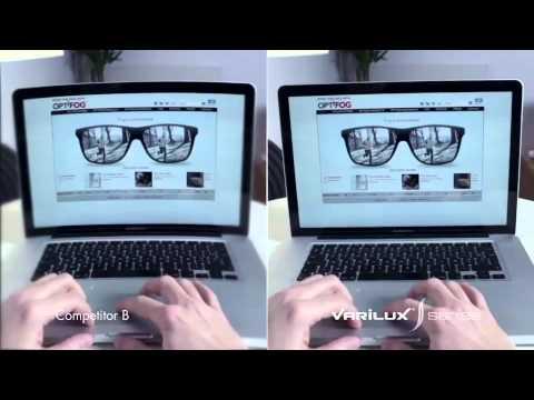 Varilux S Design Fit
