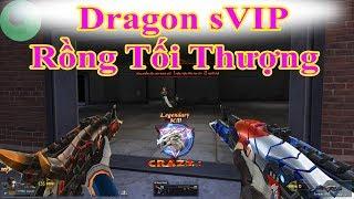 Truy Kích Sinh Tồn - Dragon sVIP Rồng Tối Thượng - Truy Kích Showbiz