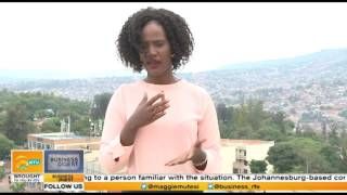 Business Digest - The Marriott Opening in Kigali