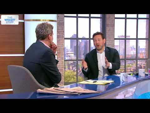 Ed Vaizey MP says Theresa May is a remainer