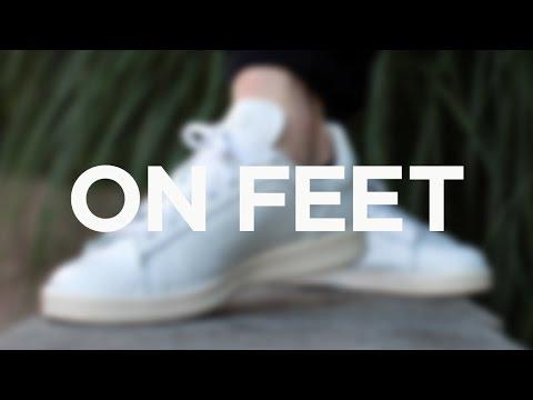 ON FEET: Barneys New Weiß York x Adidas Stan Smith Weiß New c4fb32