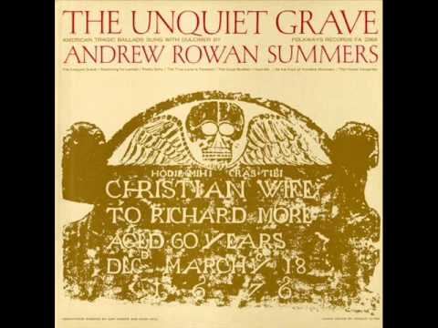 Andrew Rowan Summers - At the Foot of Yonders Mountain