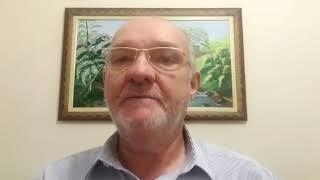 Leitura bíblica, devocional e oração diária (11/11/20) - Rev. Ismar do Amaral