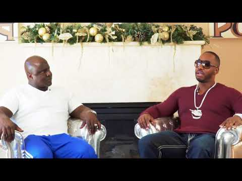 From the HOOD to the MANSION! Big Court Details His Past and Future!