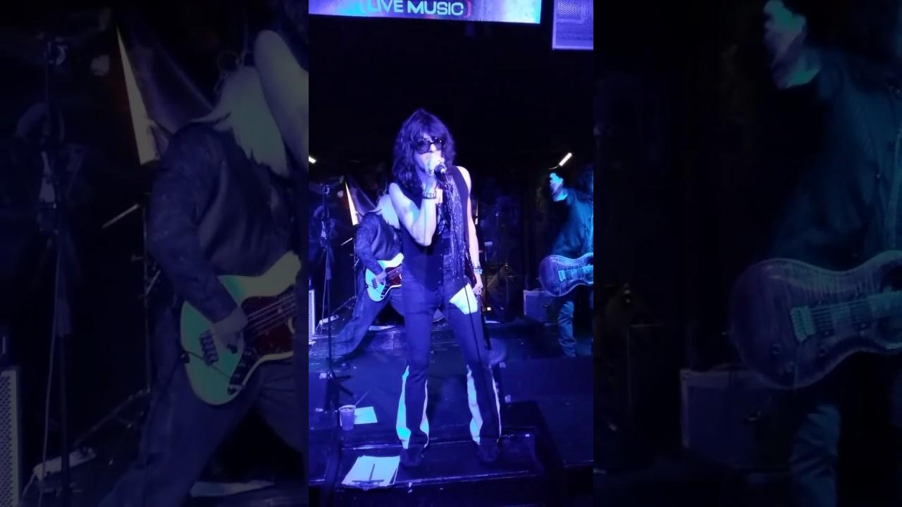 Pump Aerosmith Tribute Show Kj Farrells Youtube