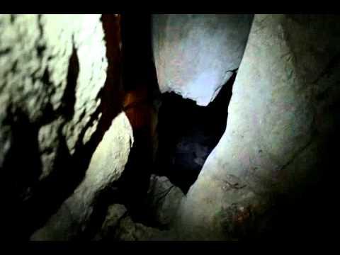 Cueva de la  Mora, comerio, P.R. (Parte1)