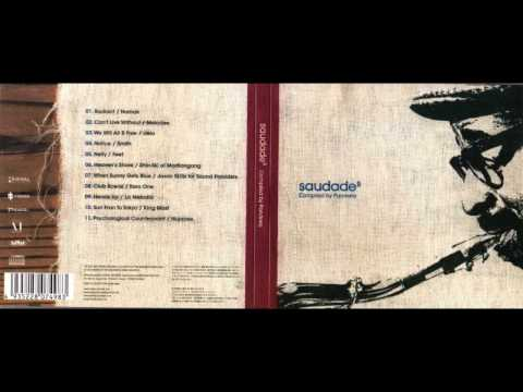 Saudade# - Compiled by Pandeiro (FULL)
