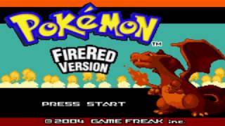 Pokemon Fire Red Let's Play part 1