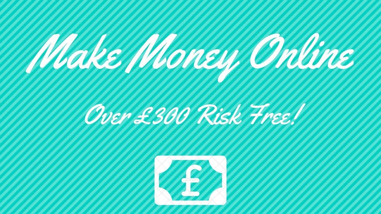 Win money online uk