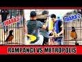 Sadizz Murai Batu Juara  Vs Juara  Murai Batu Rampangi Vs Metropolis  Mp3 - Mp4 Download
