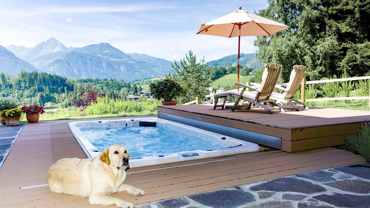 Pool Lounge®   TCS Referenzvideo