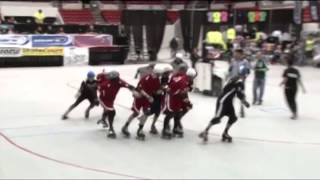 USARS Roller Derby Men