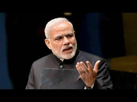 PM Narendra Modi Arrives In Brussels, Will Attend India-EU Summit | Video Footage