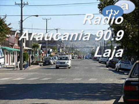 Radio Araucania 90.9 Fm laja - Chile