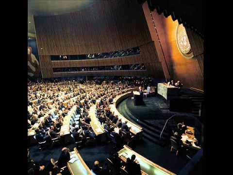 JFK'S ADDRESS BEFORE THE UNITED NATIONS GENERAL ASSEMBLY (SEPTEMBER 25, 1961)