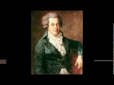 W. A. Mozart - KV 586 - 12 German Dances for orchestra