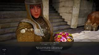 Black Desert | Квесты с озвучкой 4. Библиотека Валенсии и королева Марумин. [43]