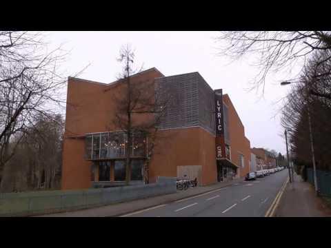 Belfast's Lyric Theatre