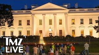 White House Security Threat   TMZ Live