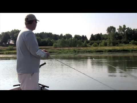 How To Fish Topwater Lures: Rapala® How To Fish