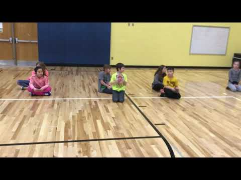 Math Relay In Physical Education