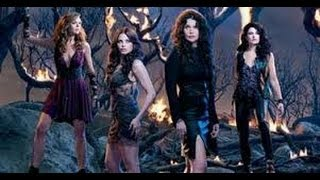Witches Of East End Season 1 Episode 10  Oh What A World Review
