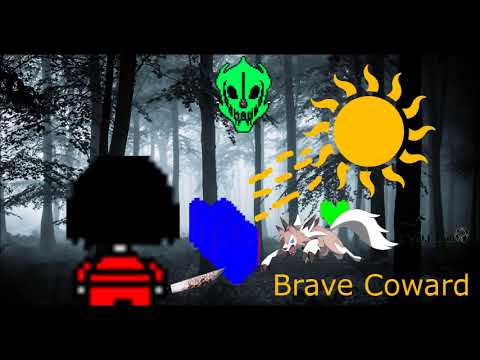 """bravery and cowardness Hamlet – hamlets cowardness hamlet: coward many people proclaim hamlet a hero saying """"what an ass i am"""" and ironically proclaiming """"i'm so damn brave."""