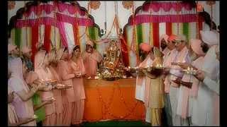 Aarti Sri Sri Guru Ravidas Ji Ravidas Bhajan Por Sudesh Kumari [Canción Completa] Yo Kashi Noo Jana