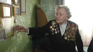 2021-05-05 г. Брест. Чествование ветеранов Великой Отечественной войны. Новости на Буг-ТВ. #бугтв
