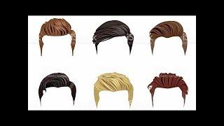 видео Красивые мужские прически на короткие волосы