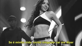 Tinashe Lucid Dreaming (Tradução)