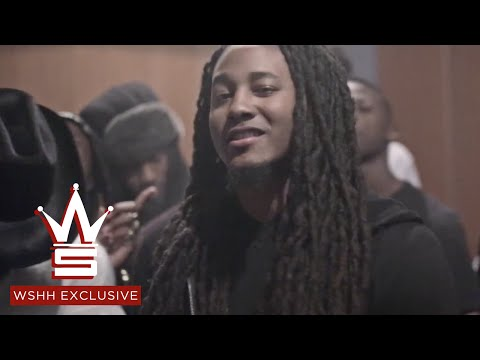 "Woop ""Never Happen"" feat. KT (WSHH Exclusive - Official Music Video)"