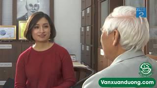 Phóng Sự VTC2 Thuốc Dương Lực Đan điều trị Yếu Sinh Lý, Xuất Tinh Sớm, Rối Loạn Cương Dương