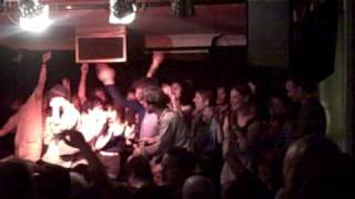 Andrew WK - Take It Off (Live at Old Blue Last)