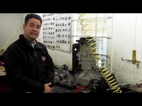 How Much Does A Transmission Cost?